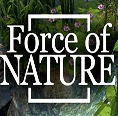 《自然之力》图文评测:安逸闲适的小岛生存冒险