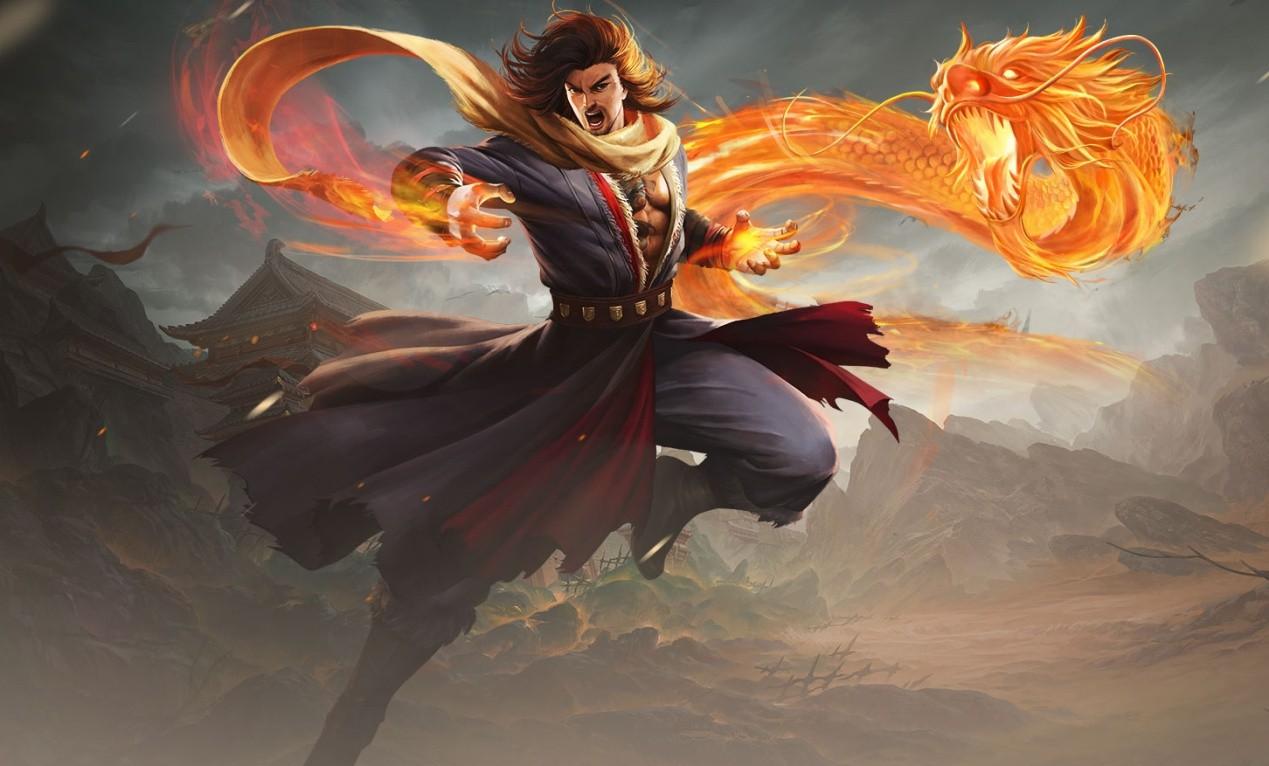 49you游戏评测 - 《天龙八部手游》评测:对经典武侠的继承和创新
