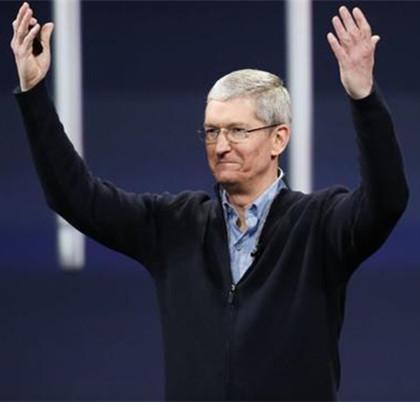 库克:AR至关重要 iOS将成最大AR平台