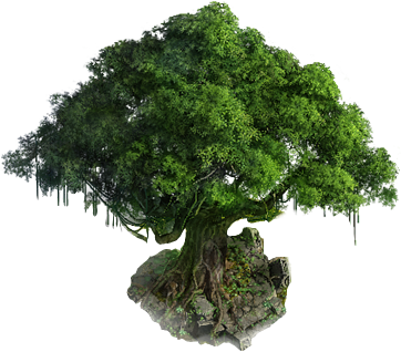神曲远古神树