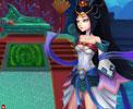 神仙道游戏伙伴—小龙女