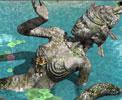 《山海创世录》游戏截图(一)